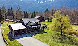 14685 Squamish Valley Road, Squamish, BC, V0N 3G0