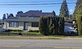 356 W 23rd Street, North Vancouver, BC, V7M 2B5