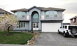 3483 Wagner Drive, Abbotsford, BC, V2T 6V3