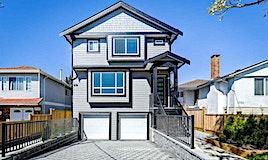 4737 Gothard Street, Vancouver, BC, V5R 3L1