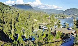 LT 14-4622 Sinclair Bay Road, Pender Harbour Egmont, BC, V0N 1S1