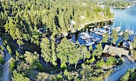 LT 15-4622 Sinclair Bay Road, Pender Harbour Egmont, BC, V0N 1S1