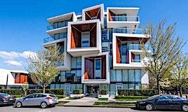 203-5688 Willow Street, Vancouver, BC, V5Z 3S4