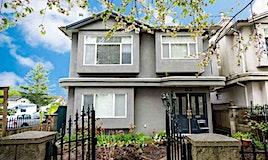 798 E 51st Avenue, Vancouver, BC, V5X 1E3