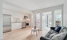 301-233 Kingsway Street, Vancouver, BC, V5T 3J5