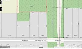 LOT C Granville Avenue, Richmond, BC, V6Y 2R9