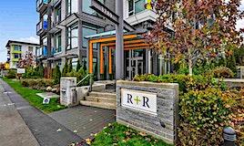 408-3289 Riverwalk Avenue, Vancouver, BC, V5S 0G2