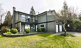 198 Edward Crescent, Port Moody, BC, V3H 3J9