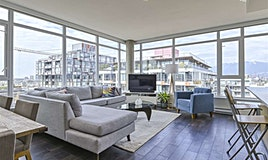 703-2321 Scotia Street, Vancouver, BC, V5T 0A8
