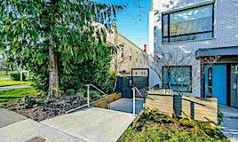 220-311 E 16th Avenue, Vancouver, BC, V5T 2T7