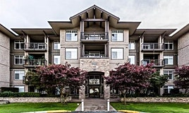 201-12268 224 Street, Maple Ridge, BC, V2X 6B8