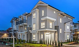 3-1538 Dorset Avenue, Port Coquitlam, BC, V3B 1Z6