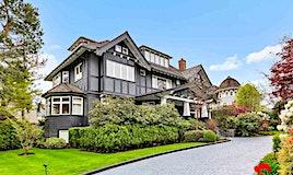 1632 Matthews Avenue, Vancouver, BC, V6J 2T2