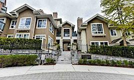 209-5605 Hampton Place, Vancouver, BC, V6T 2H2