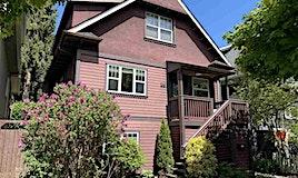 281 E 32nd Avenue, Vancouver, BC, V5V 2Y2