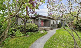 3828 W Broadway, Vancouver, BC, V6R 2C3