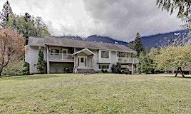 14917 Squamish Valley Road, Squamish, BC, V0N 1H0