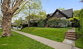 3822 W Broadway, Vancouver, BC, V6R 2C3