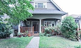 1741 E 15th Avenue, Vancouver, BC, V5N 2G2
