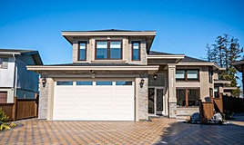 4971 Wintergreen Avenue, Richmond, BC, V7C 1L4