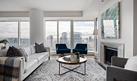 4204-1011 W Cordova Street, Vancouver, BC, V6C 0B2