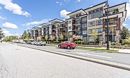 402-22562 121 Avenue, Maple Ridge, BC, V2X 3Y8