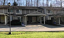 29-1141 Eagleridge Drive, Coquitlam, BC, V3E 1K1
