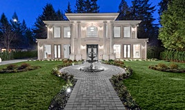 380 St. James Crescent, West Vancouver, BC, V7S 1J8