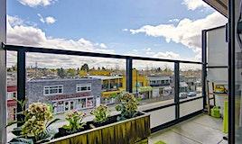 302-6555 Victoria Drive, Vancouver, BC, V5P 3X8