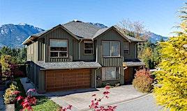 4-2662 Rhum &Amp; Eigg Drive, Squamish, BC, V0N 1T0