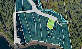 Lot 8 Cove Beach Lane, Halfmoon Bay, BC, V0N 1Y0