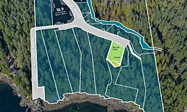 Lot 9 Cove Beach Lane, Halfmoon Bay, BC, V0N 1Y0