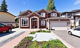 9739 123a Street, Surrey, BC, V3V 4P8
