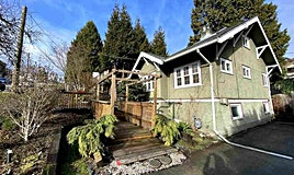 523 Fourteenth Street, New Westminster, BC, V3M 4P1