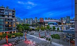 504-77 Walter Hardwick Avenue, Vancouver, BC, V5Y 0C6