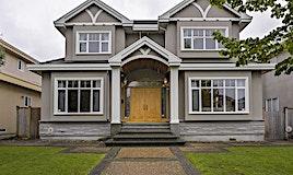 2446 W 20th Avenue, Vancouver, BC, V6L 1G7