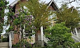 485 W 46th Avenue, Vancouver, BC, V5Y 2X4