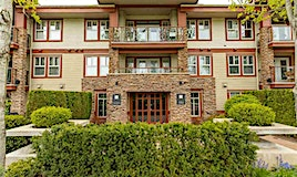 201-3355 Rosemary Heights Drive, Surrey, BC, V3Z 2H5