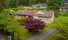 1440 30th Street, West Vancouver, BC, V7V 4N8