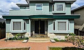 3385 Anzio Drive, Vancouver, BC, V5M 4C9
