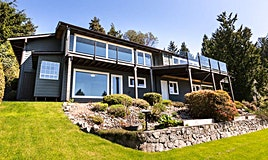 4626 Woodgreen Drive, West Vancouver, BC, V7S 2V2