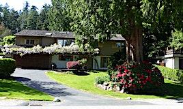 4675 Caulfeild Drive, West Vancouver, BC, V7W 1E9