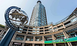 2001-183 Keefer Place, Vancouver, BC, V6B 6B9