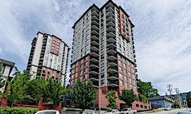 207-813 Agnes Street, New Westminster, BC, V3M 0A9