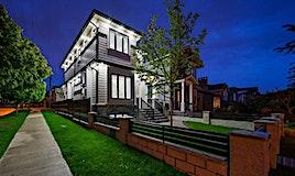 97 W 45th Avenue, Vancouver, BC, V5Y 2V8