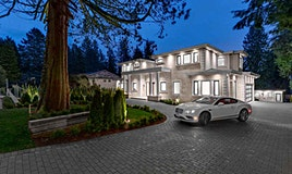 550 Stevens Drive, West Vancouver, BC, V7S 1C9