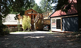 2933 Grauman Road, Roberts Creek, BC, V0N 2W1