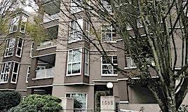 207-1688 E 8th Avenue, Vancouver, BC, V5N 1T5