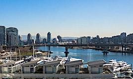 907-1288 Marinaside Crescent, Vancouver, BC, V6Z 2W5