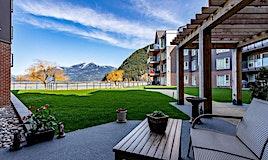 106-378 Esplanade Avenue, Harrison Hot Springs, BC, V0M 1A3